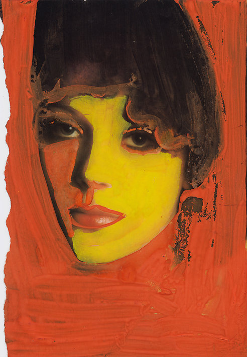 Übermalung, 1981